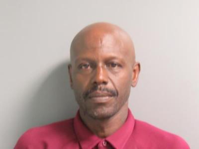 Ronald Darrick Hall a registered Sex Offender of Washington Dc