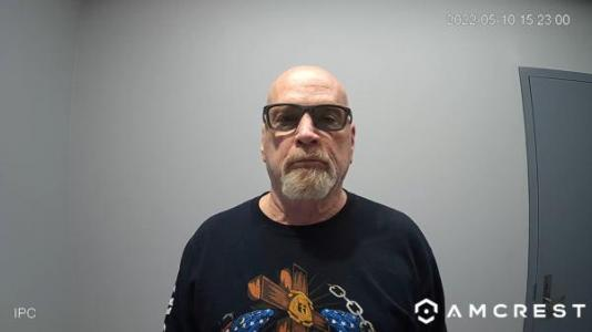 Michael Ray Nelson a registered Sex Offender of Maryland