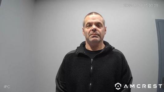 Jeffrey Alan Blevins a registered Sex Offender of Maryland