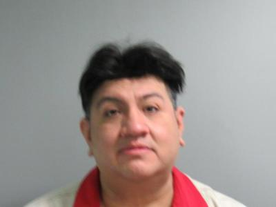 Luis Arturo Claros a registered Sex Offender of Maryland