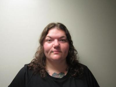 Destiny Brook Rice a registered Sex Offender of West Virginia