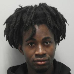 Collins Yaw Agyei a registered Sex Offender of Maryland