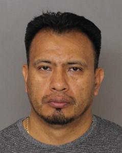 Luis Alberto Cruz a registered Sex Offender of Maryland