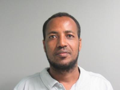 Mohammedamin Bedru Ahmed a registered Sex Offender of Maryland