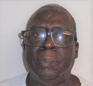 Larry Horace Williams a registered Sex Offender of Maryland