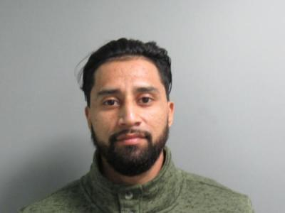 German Alexander Chacone a registered Sex Offender of Maryland
