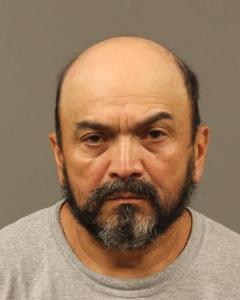 Jesus Fernandez a registered Sex Offender of Maryland