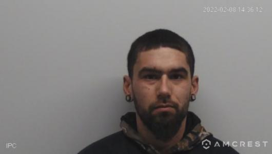 Steven Michael Colon a registered Sex Offender of Maryland