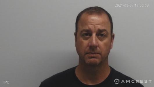 John Michael Mchugh Jr a registered Sex Offender of Maryland
