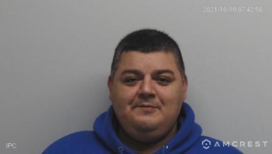 Saul John Hansen a registered Sex Offender of Maryland