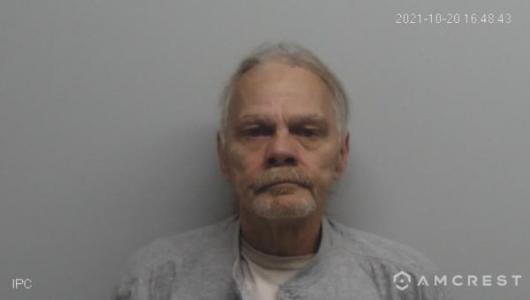 Robert Dale Elmore a registered Sex Offender of Maryland