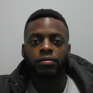 Sigmond Aaron Adebisi Oke a registered Sex Offender of Maryland