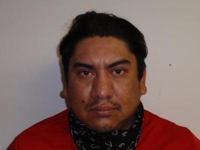 Pedro Josue Jimenez Cedillo a registered Sex Offender of Maryland