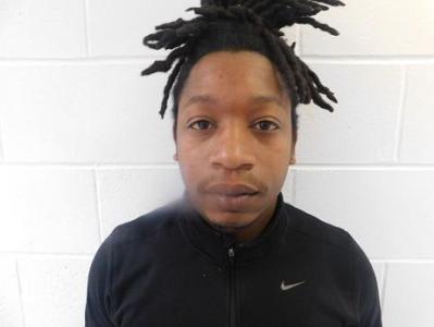 Deandre Jamarr George a registered Sex Offender of Maryland