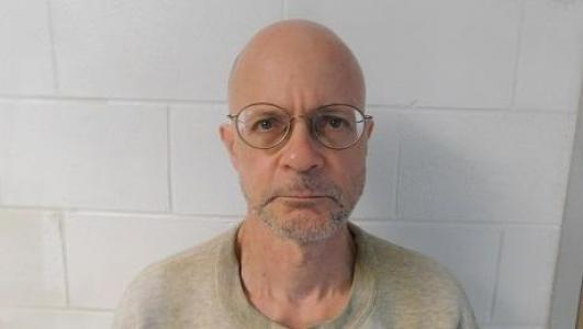 Michael David Applegarth a registered Sex Offender of Maryland