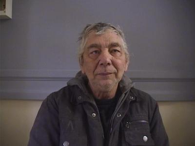 Raymond Wade Burgess a registered Sex Offender of West Virginia