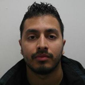 Erik Francisco Garcia a registered Sex Offender of Virginia