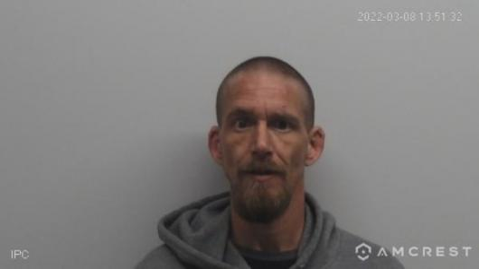 Richard David Anderson Jr a registered Sex Offender of Maryland