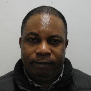 Adeniyi Joseph Omilana a registered Sex Offender of Washington Dc