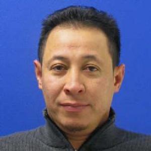 Ricardo Alfredo Martinez a registered Sex Offender of Maryland