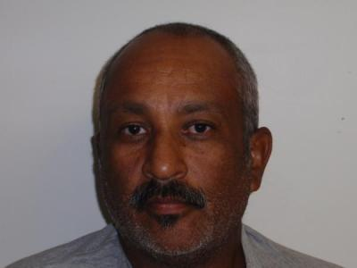 Heriberto Toledo Ruiz a registered Sex Offender of Maryland