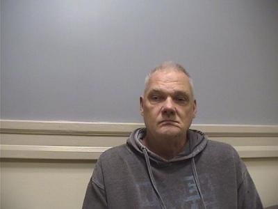 Kenneth Gene Holstine a registered Sex Offender of West Virginia