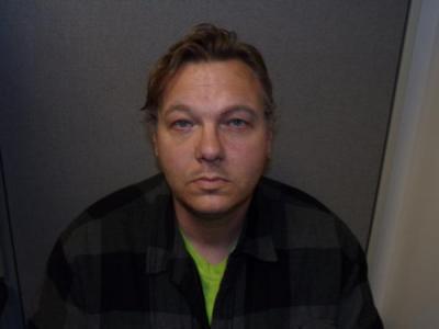 Troy Allen Hoover a registered Sex Offender of Maryland