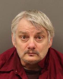 Leonard Johnathon Scott a registered Sex Offender of Maryland