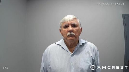 John Andrew Mccommons a registered Sex Offender of Maryland