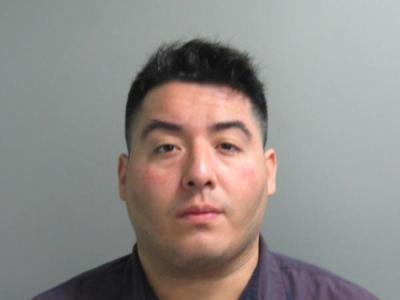 Christopher Steve Escobar a registered Sex Offender of Maryland
