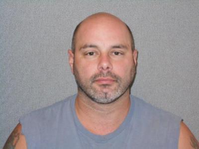Michael Jon Spiker a registered Sex Offender of West Virginia