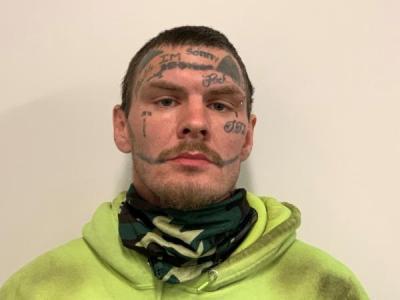 Samuel Stewart Harmon Singleton a registered Sex Offender of Maryland