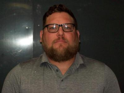 Blake Sinclair Harrison a registered Sex Offender of Maryland