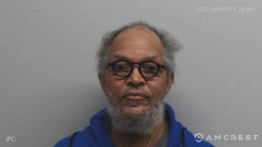 Jerry Lee Bellamy a registered Sex Offender of Maryland