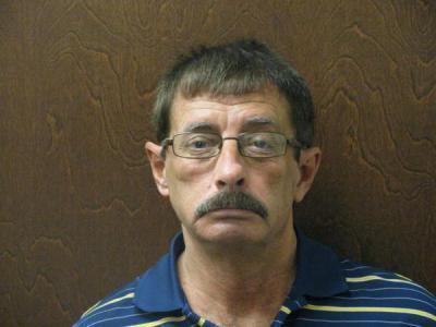 Danny Lee Hurd a registered Sex Offender of Ohio