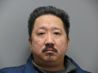 Joel Paul Johnson a registered Sex Offender of Ohio