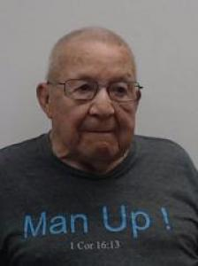 Gary Reed Horton a registered Sex Offender of Ohio