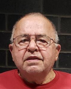 Gerald Allen Heaton a registered Sex Offender of Ohio