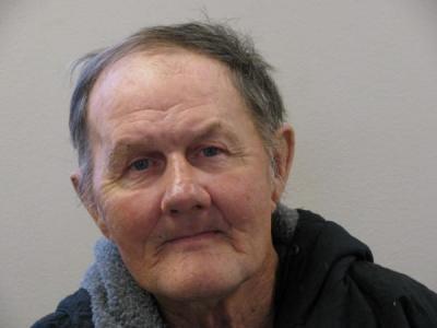 James Leroy Rutter a registered Sex Offender of Ohio