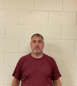 Anthony Eugene Parker a registered Sex Offender of Ohio
