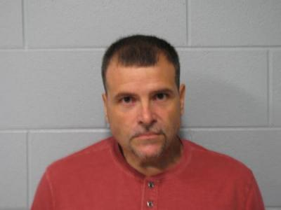 Scott Michael Billingsley a registered Sex Offender of Ohio