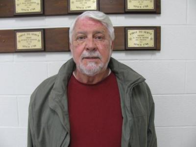 Joseph Franklin Holson a registered Sex Offender of Ohio