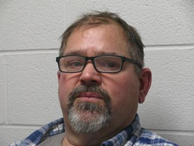 Eric Gale Echelbarger a registered Sex Offender of Ohio