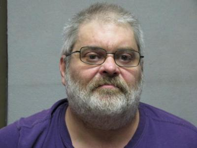 Steven Miles Hall a registered Sex Offender of Ohio