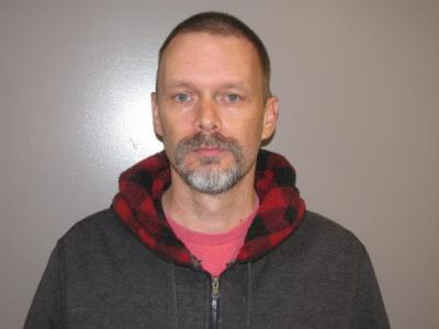 Jesse M Grant a registered Sex Offender of Ohio