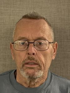 Gary D. Ford a registered Sex Offender of Ohio