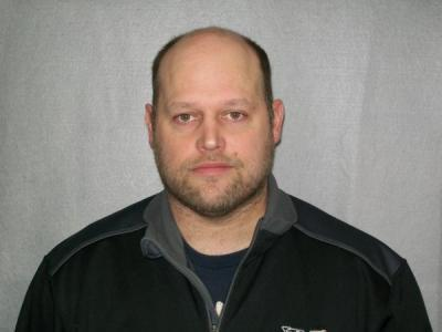 Chad Michael Jenkins a registered Sex Offender of Ohio