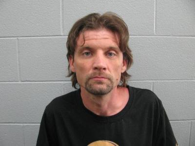 Brian Keith Young a registered Sex Offender of Ohio