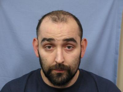 Shane Donovan Pryor a registered Sex Offender of Ohio