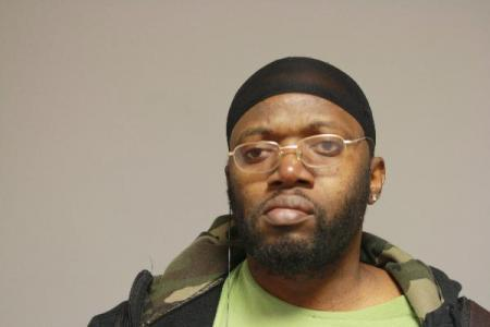 Ray Williams Jr a registered Sex Offender of Ohio